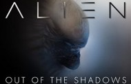 Check out a Clip from the New Audiobook 'Alien: Out of the Shadows'!