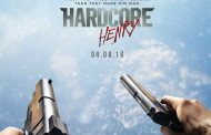 Movie Review: 'Hardcore Henry'
