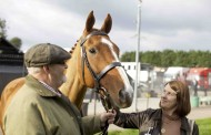 Movie Review: 'Dark Horse'