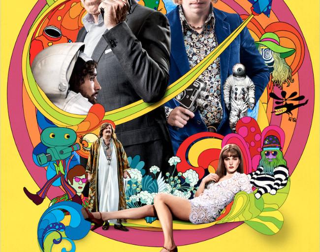 Movie Review: 'Moonwalkers'