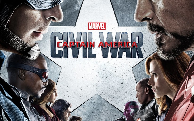 Movie Review: 'Captain America: Civil War Enters Phase Three With A Bang