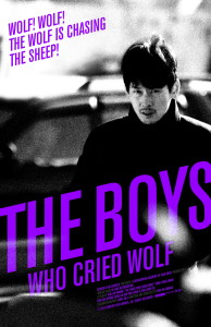 The Boys Who Cried Wolf poster