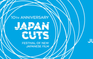 10th Annual Japan Cuts Film Festival Line-up, Guest and Schedule Announced!