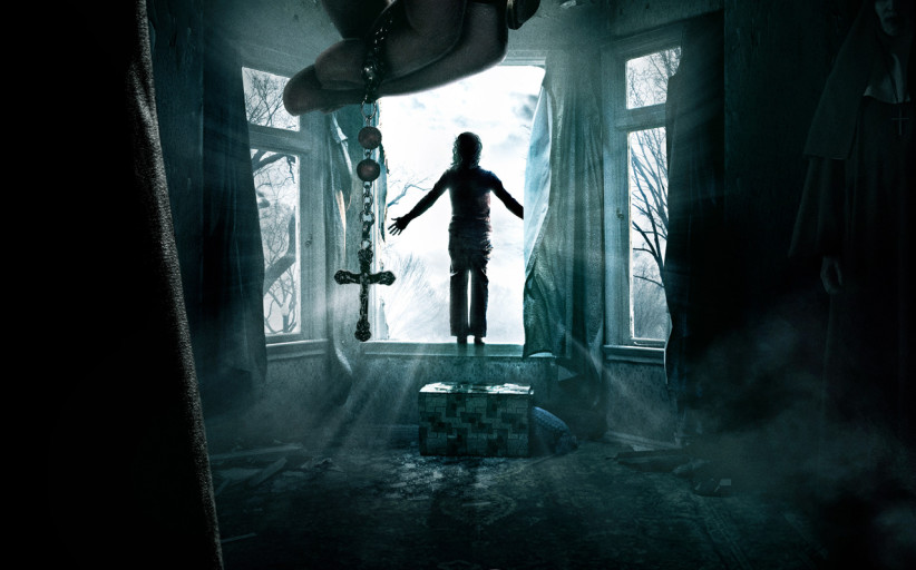 Movie Review: 'The Conjuring 2′
