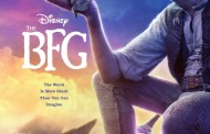 Movie Review: 'The BFG'