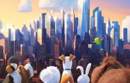 Movie Review: 'The Secret Life of Pets'
