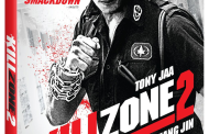 Blu-ray Review: 'Kill Zone 2'