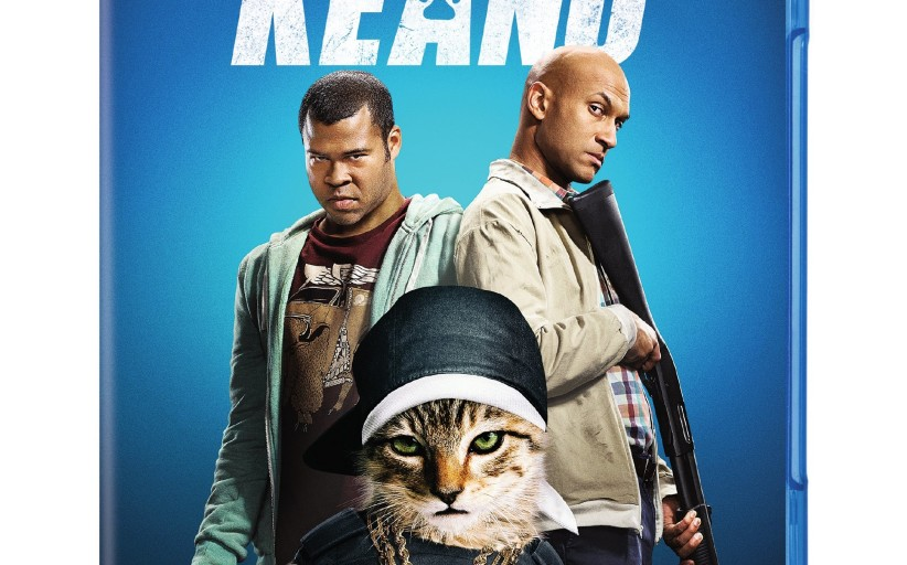 Blu-Ray Review: 'Keanu'