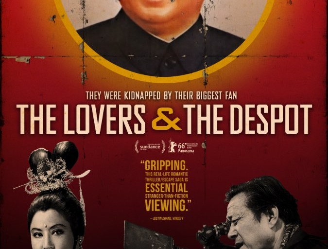 Movie Review: 'The Lovers and the Despot'