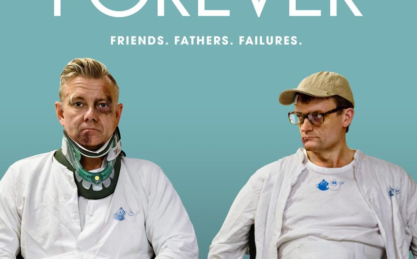 Movie Review: 'Klown Forever'