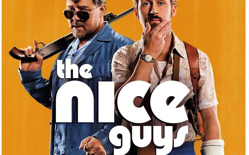 Blu-ray Review: 'The Nice Guys'