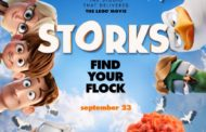 Movie Review: 'Storks'