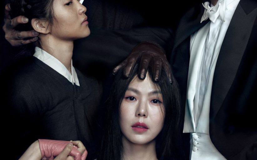 Movie Review: Park Chan-wook's 'The Handmaiden'