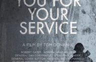 How to Bring War Trauma Doc 'Thank You For Your Service' to a Theater Near You