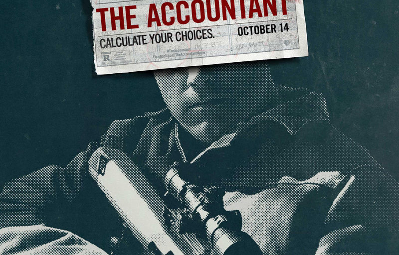 Movie Review: 'The Accountant'