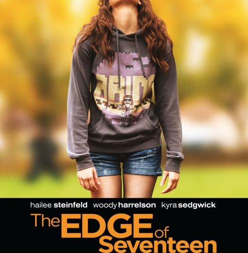 Movie Review: 'The Edge of Seventeen'