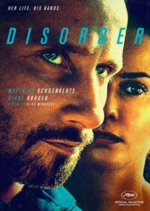 disorder-poster