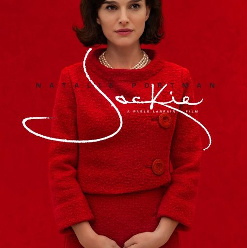Movie Review: 'Jackie' is Natalie Portman's Entry into the Best Actress Race
