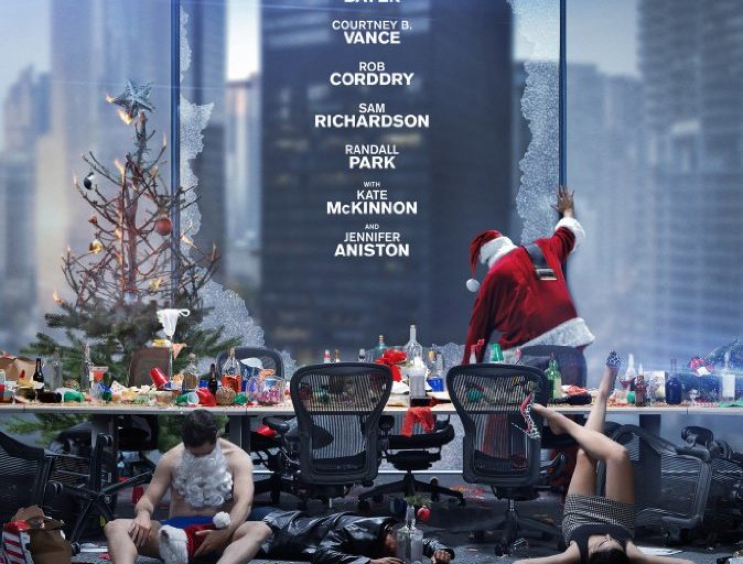 Movie Review: 'Office Christmas Party' Makes 'Home Alone 4' Look Like 'Home Alone 2'