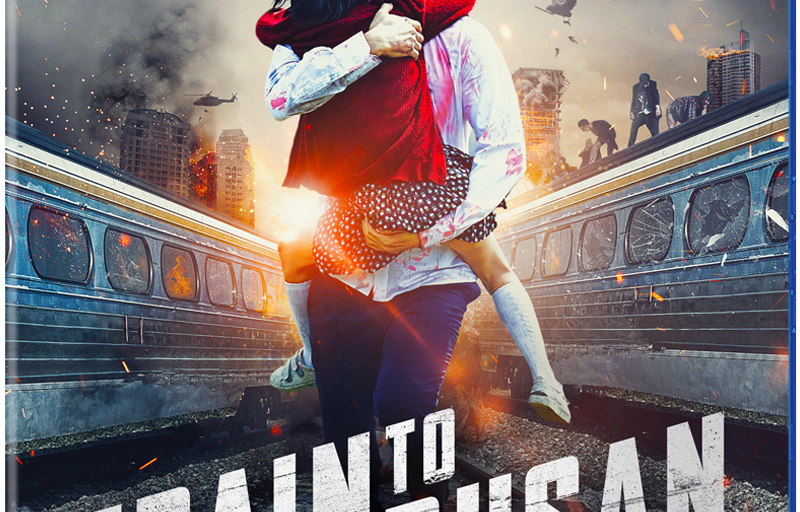 Blu-ray Review: 'Train to Busan'