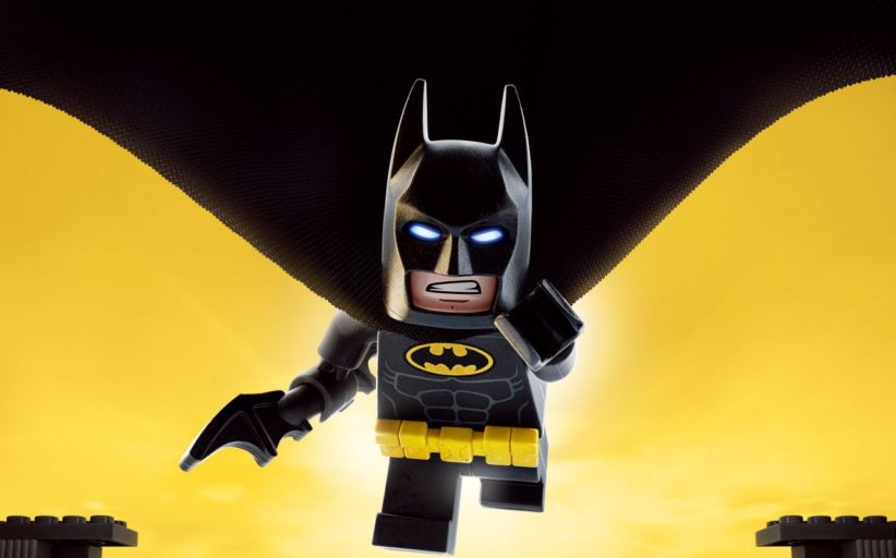 Movie Review: 'The LEGO Batman Movie'