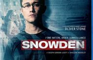Movie Review: No Matter your Point of View, 'Snowden' Gets your Attention