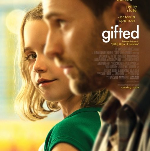 Movie Review: 'Gifted' Goes for the Heart