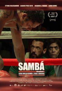 Samba poster