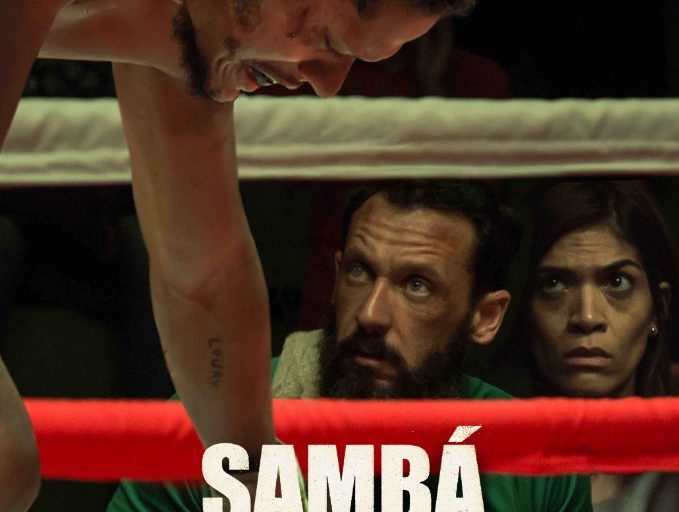 TFF 2017: 'Samba' Movie Review