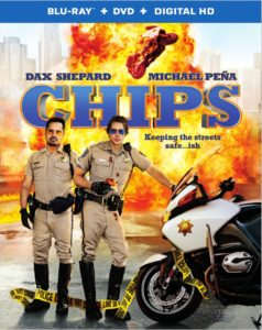 chips bluray art