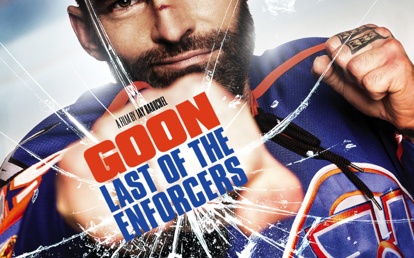 Movie Review: 'Goon: Last of the Enforcers'
